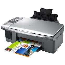 Epson 印表機 CX6900F