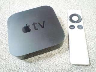 Apple TV第三代,型號A1469