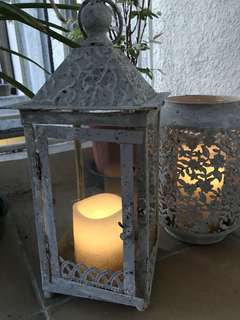 燭台燈戶外室內