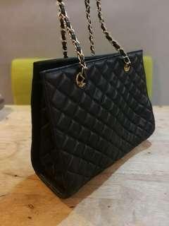 Chanel Handbag Made in Italy Well Kept Like New
