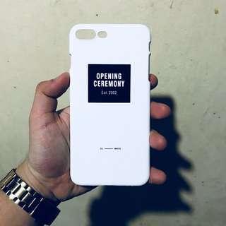 iPhone 7 Plus Case — Ceremony