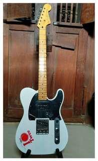 Gitar Squier Vintage Modified Telecaster Special