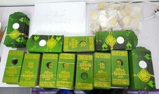 GOLD COIN EDISI RAYA PURITY 999