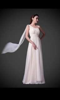 Bridal/ bridesmaid/Dinner Dress