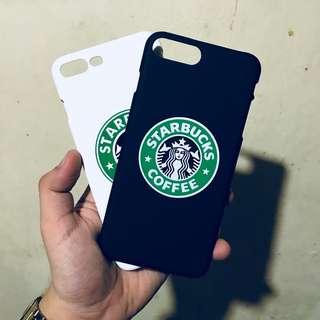 iPhone 7 Plus Case — Starbucks