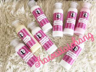 Whitenibg Lotions