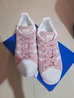 Adidas Superstar UK3.5