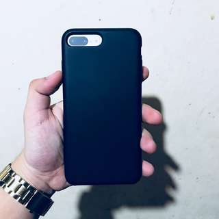 iPhone 7 Plus Case — Matte
