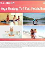 Yoga techniques video for women