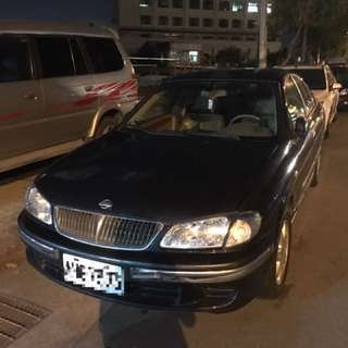 2001 Nissan Sentra 1.8 售38000 0977366449 line:a0977366449