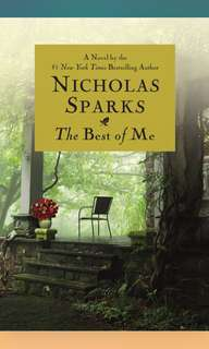 The Best of Me — Nicholas Sparks (ebook)
