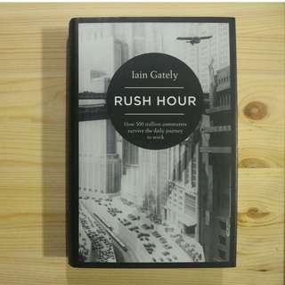 Rush Hour - Hardback