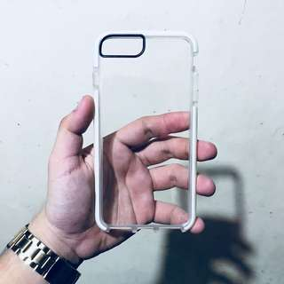 iPhone 7 Plus Case — Bumper
