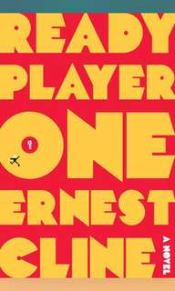 Ready Player One (ebook)