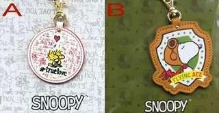 🚚 SNOOPY 皮飾一卡通 true love、TOP DOG 兩款可挑 史奴比 一卡通 SNOOPY 一卡通 史努比