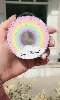 🛍秒殺 代購 預訂 正貨🛍 TOO FACED RAINBOW STROBE HIGHLIGHTER