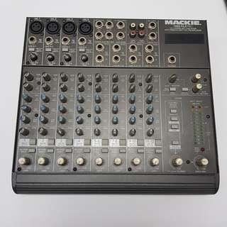 Mackie 1202-VLZ Pro 12-Channel Mixer