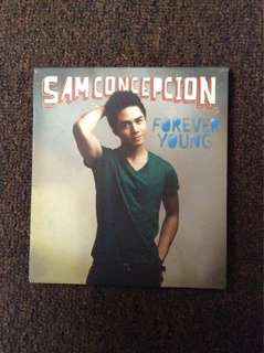 SAM CONCEPCION (FOREVER YOUNG)