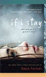 If I Stay (ebook)