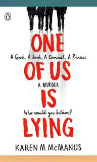One of Us is Lying (Mystery ebook)
