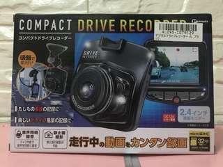 🇯🇵日本直達 車cam 🈶️(黑色)(藍色)(灰色)