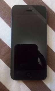 Iphone 5 FU
