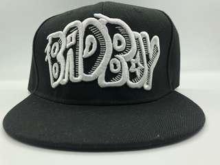 Bad Boy Snapback Cap