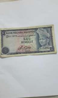 Duit Lama Malaysia