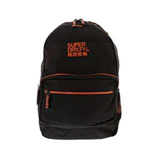Superdry Moncheater Montana Backpack