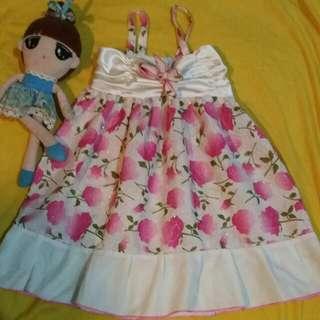 Unbranded floral dress
