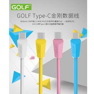 Golf-Type-C線