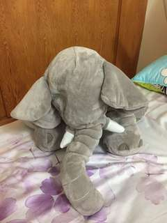 安撫大象🐘