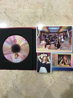 [WTS] TWICE Album Signal
