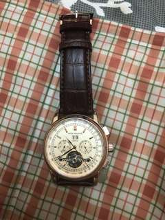 機械錶百達翡麗(pp)