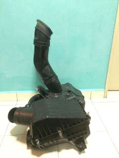 Honda civic FD2R original air intake