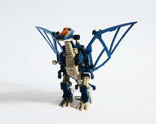 Zoids: Pteras