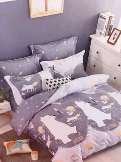 Made to order bedding set
