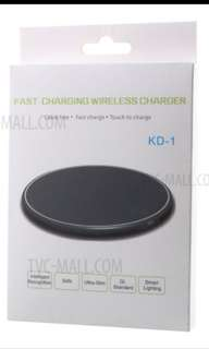 Wireless Charger - fast charging