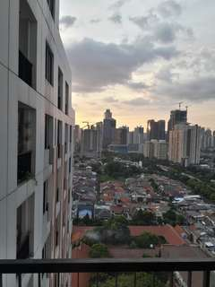 Smart place to live in the heart of Jakarta, Apartemen Cervino Tebet