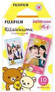 (READY STOCK) INSTAX MINI FILMS (I love gyu)