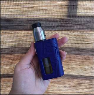 REPRICED Boxer squonk mod