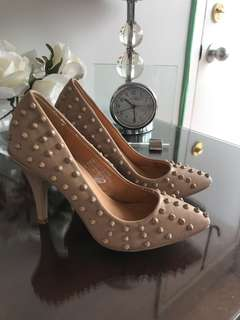 Club Couture High Heels