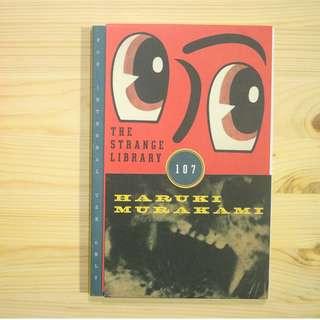 The Strange Library - Paperback