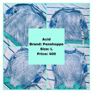 Acid Pullover