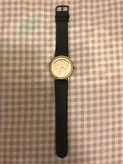 懷舊 嘉士伯 1997 香港回歸 紀念 手錶 (需自行換電)