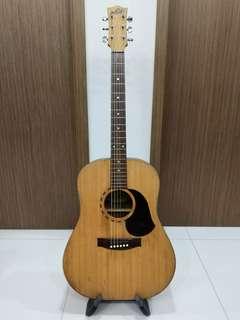 Maton M325 Acoustic Guitar