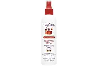 [IN-STOCK] Fairy Tales Rosemary Repel Conditioning Spray