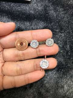 2nd gen Illusion Diamonds