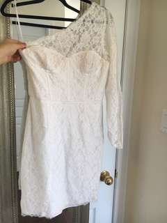 Brand new BCBG dress