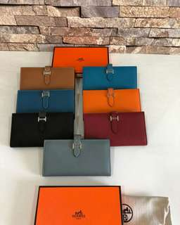 Dompet branded super mirror